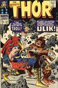 Thor (1962-1996 1st Series) UK Edition 137UK