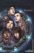 Stargate Atlantis Wraithfall Preview (2005) 1G