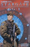 Stargate SG-1 Convention Special (2006) 1M