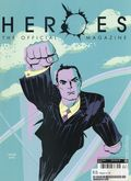 Heroes Magazine (2007) 2B