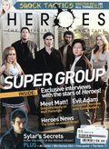 Heroes Magazine (2007) 5A