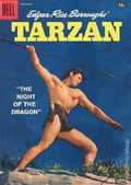 Tarzan (1948-1972 Dell/Gold Key) 98-15C