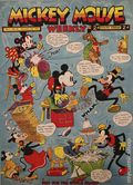 Mickey Mouse Weekly (1937) UK Dec 5 1936