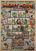 Mickey Mouse Weekly (1937) UK 390114