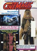 Starlog Presents CineMagic (1979-1987 O'Quinn Studios) 22