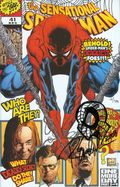 Sensational Spider-Man (2006 2nd Series) 41ADFREMARK