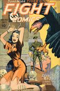 Fight Comics (1940) 40