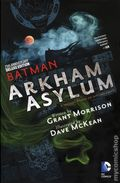 Batman Arkham Asylum HC (2014 DC) 25th Anniversary Edition 1VG-1ST