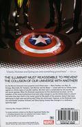 New Avengers TPB (2014-2015 Marvel NOW) 1-REP