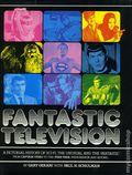 Fantastic Television HC (1977 Harmony Books) 1-REP