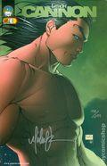Fathom Cannon Hawke (2004) 0DF.SIGNED