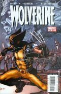 Wolverine (2003 2nd Series) 50A.DF.SIGNED