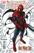 Amazing Spider-Man (1998 2nd Series) 544B.DF.SKETCH