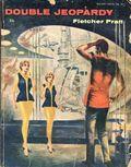 Galaxy Science Fiction Novels SC (1950 - 1961) 30-1ST