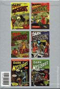 Pre-Code Classics: Dark Mysteries HC (2018 PS Artbooks) Limited Slipcase Edition 2-1ST