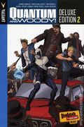 Quantum and Woody HC (2015 Valiant) Deluxe Edition 2-1ST