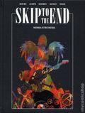 Skip to the End HC (2018 Insight Comics) 1-1ST