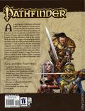 Pathfinder HC (2013-2018 Dynamite) 6-1ST