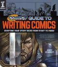 Comics Experience Guide to Writing Comics SC (2018 Impact Books) 1-1ST