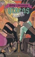 Betty and Veronica Vixens (2017 Archie) 7A