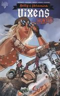 Betty and Veronica Vixens (2017 Archie) 7B