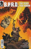 BPRD The Devil You Know (2017 Dark Horse) 7