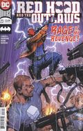 Red Hood and the Outlaws (2016) 23A