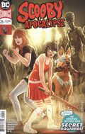 Scooby Apocalypse (2016) 26A