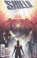 SHIELD (2011 Marvel 3rd Series) 6