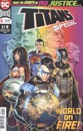 Titans Special (2018 DC) 1
