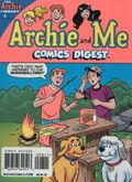 Archie and Me Comics Digest (2017) 8