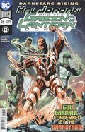 Hal Jordan and The Green Lantern Corps (2016) 46A