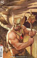 Hawkman (2018 DC) 1B