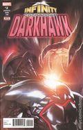 Infinity Countdown Darkhawk (2018) 2A