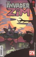 Invader Zim (2015 Oni Press) 31A