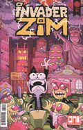 Invader Zim (2015 Oni Press) 31B