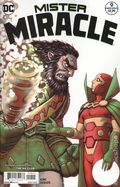Mister Miracle (2017 DC) 9A