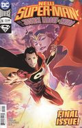 New Super Man (2016) 24A