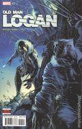 Old Man Logan (2016 Marvel) 41