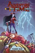 Adventure Time GN (2013- Kaboom) 12-1ST