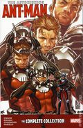 Astonishing Ant-Man TPB (2018 Marvel) The Complete Collection 1-1ST