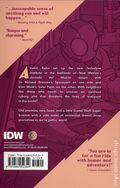 Atomic Robo and the Spectre of Tomorrow TPB (2018 IDW) 1-1ST