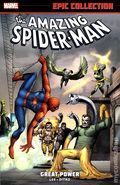 Amazing Spider-Man Great Power TPB (2014 Marvel) Epic Collection 1-REP