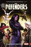 Defenders TPB (2017-2018 Marvel) By Brian Michael Bendis 2-1ST