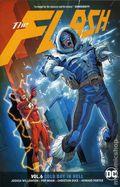 Flash TPB (2017- DC Universe Rebirth) 6-1ST