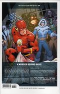 Flash TPB (2017- DC Universe Rebirth) 6-1ST