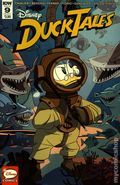 DuckTales (2017 IDW) 9A