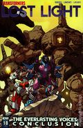 Transformers Lost Light (2016 IDW) 18RI