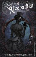 Lady Mechanika TPB (2015- Benitez Productions) 4-1ST