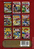 Marvel Masterworks Deluxe Library Edition Variant HC (1987-Present Marvel) 1st Edition 261-1ST
